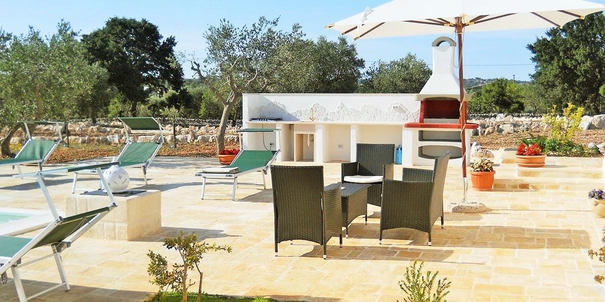 Villa Sudest Relaxation