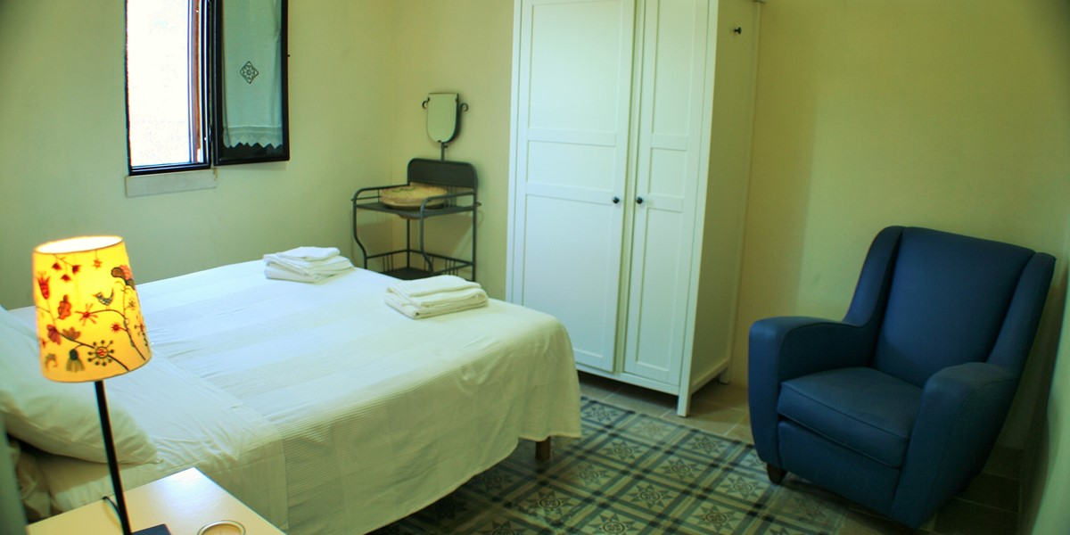 Lamia Sessana Bedroom