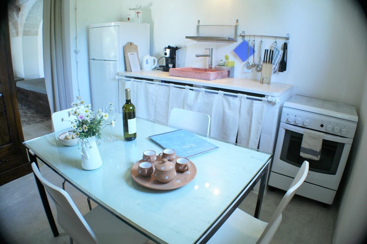 Lamia Sessana Kitchen