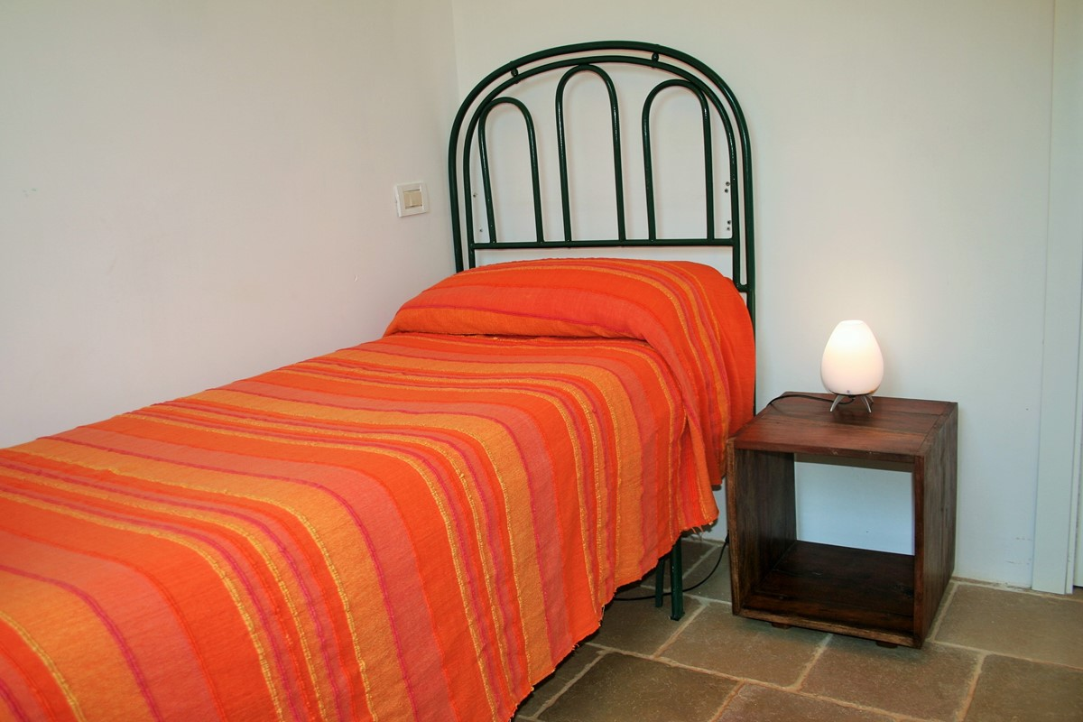 Villa Sessana Single Room
