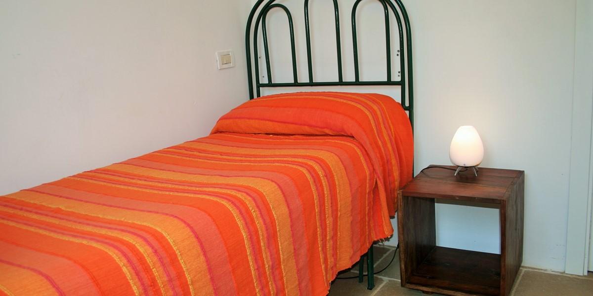 Villa Sessana Single Room