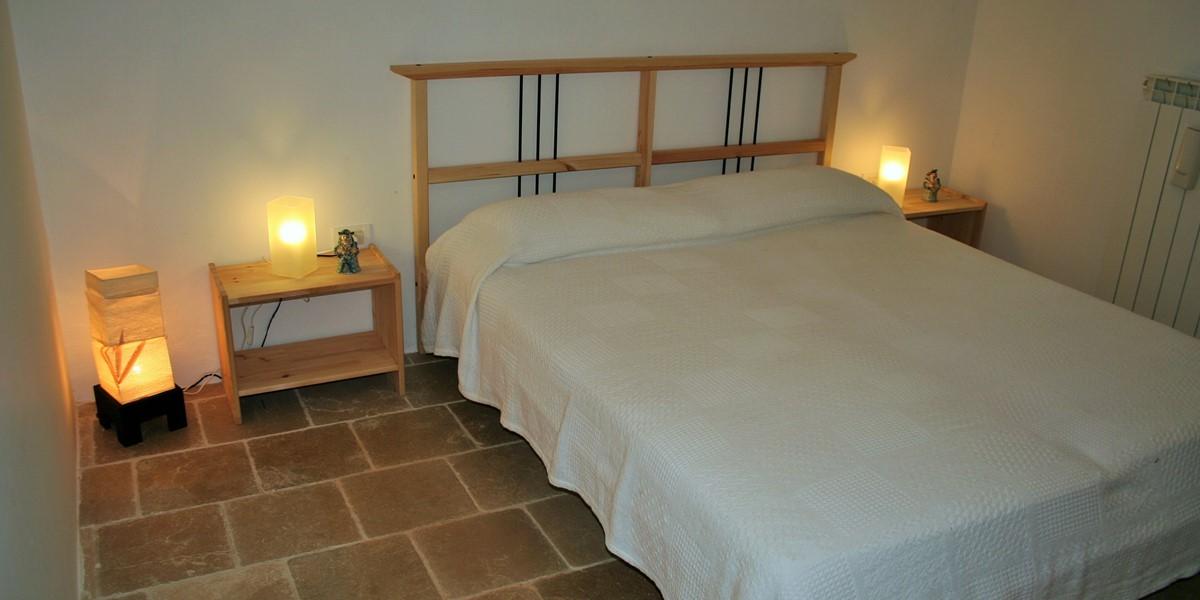 Villa Sessana Bedroom 2