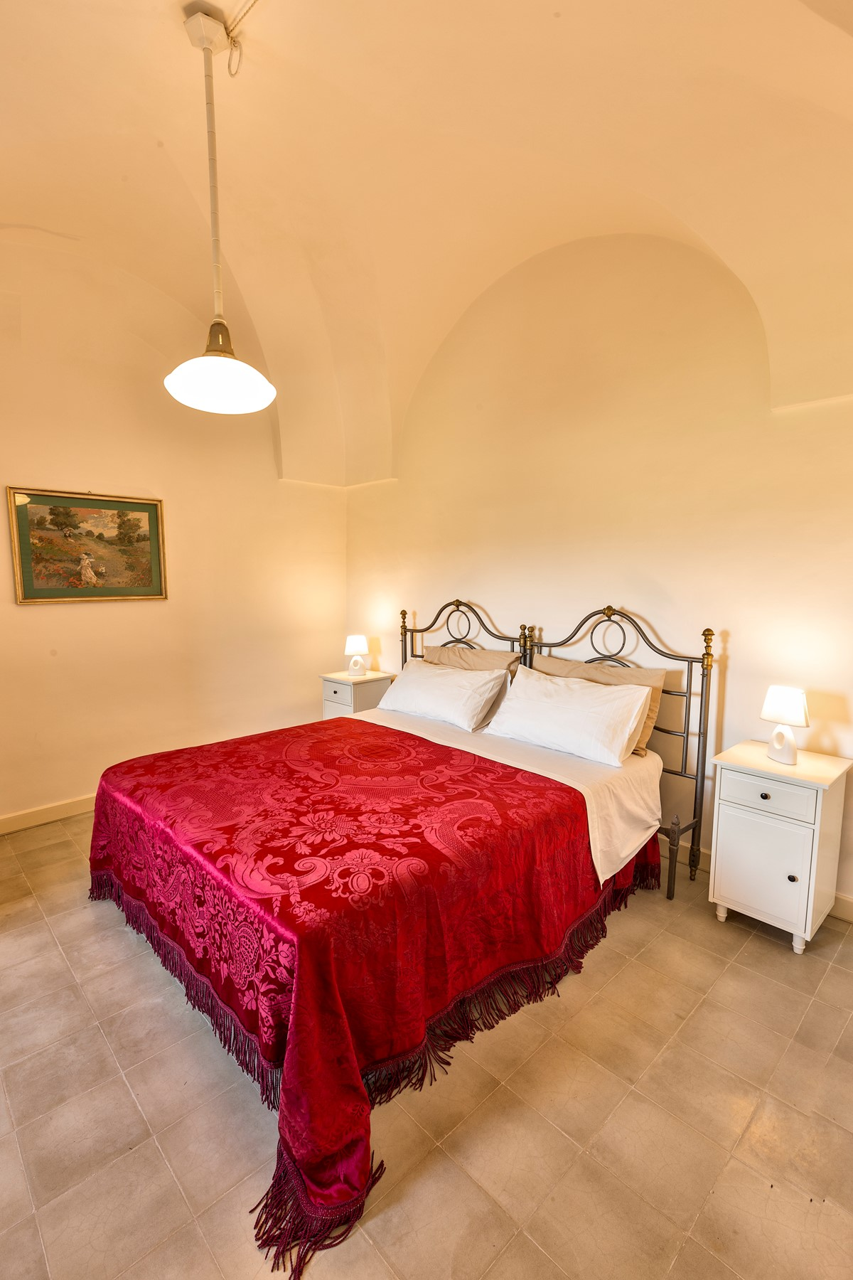 Masseria Sessana Bed 4