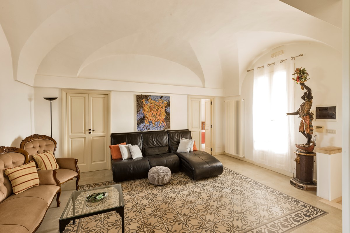 Masseria Sessana Lounge