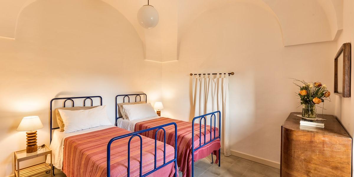 Masseria Sussana FF Bed 3