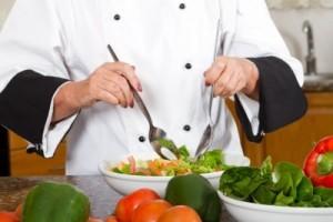 Private Cook