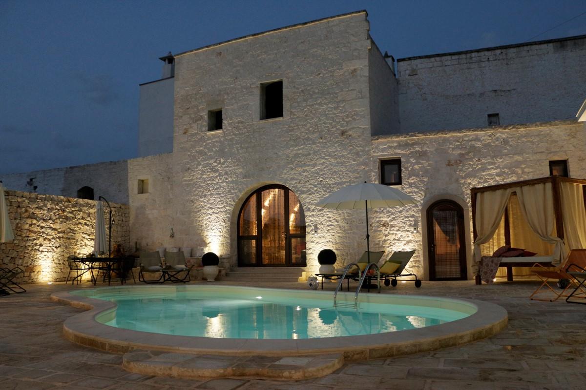 Casa Di Sole Welcomes You