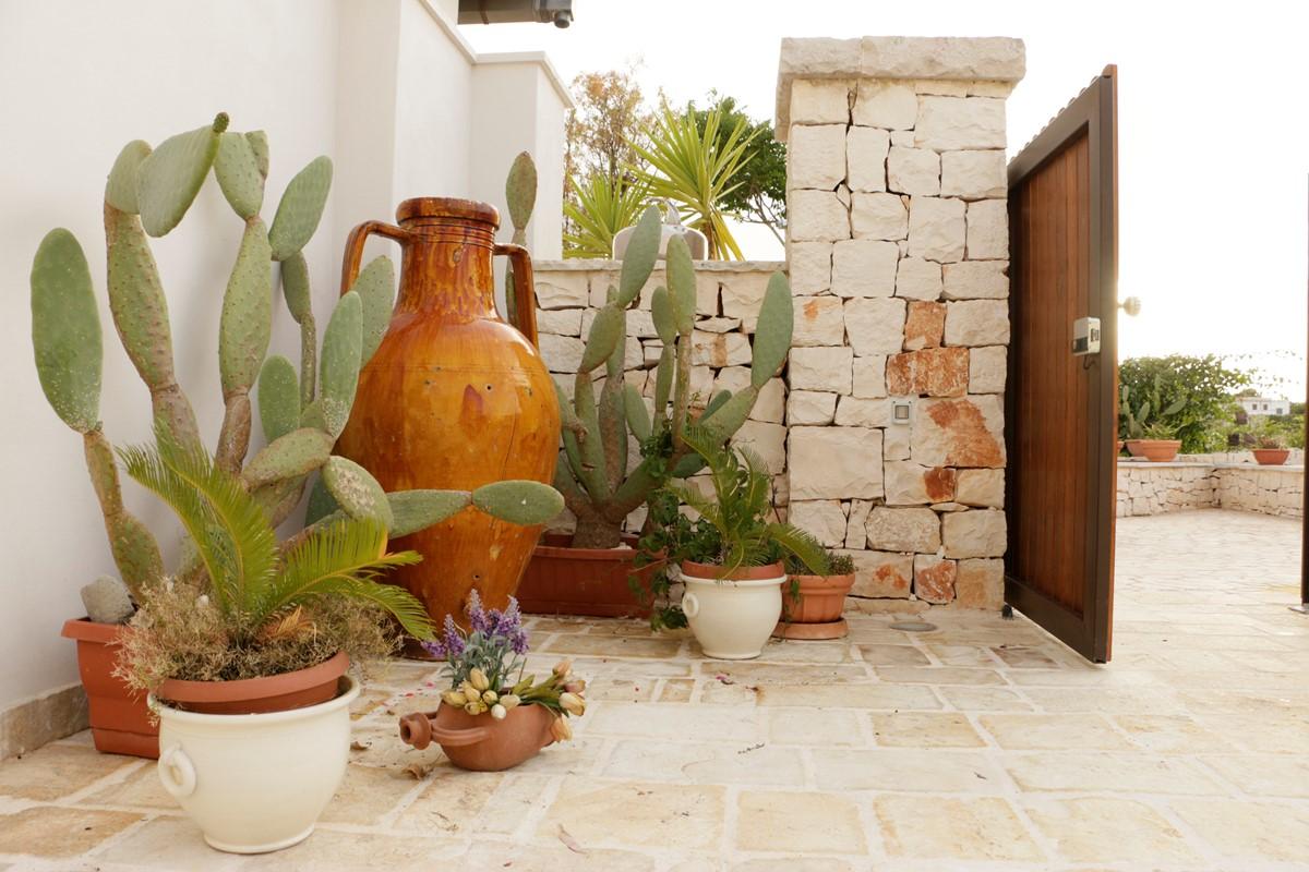 Casa Di Sole Outside Attentio To Detail