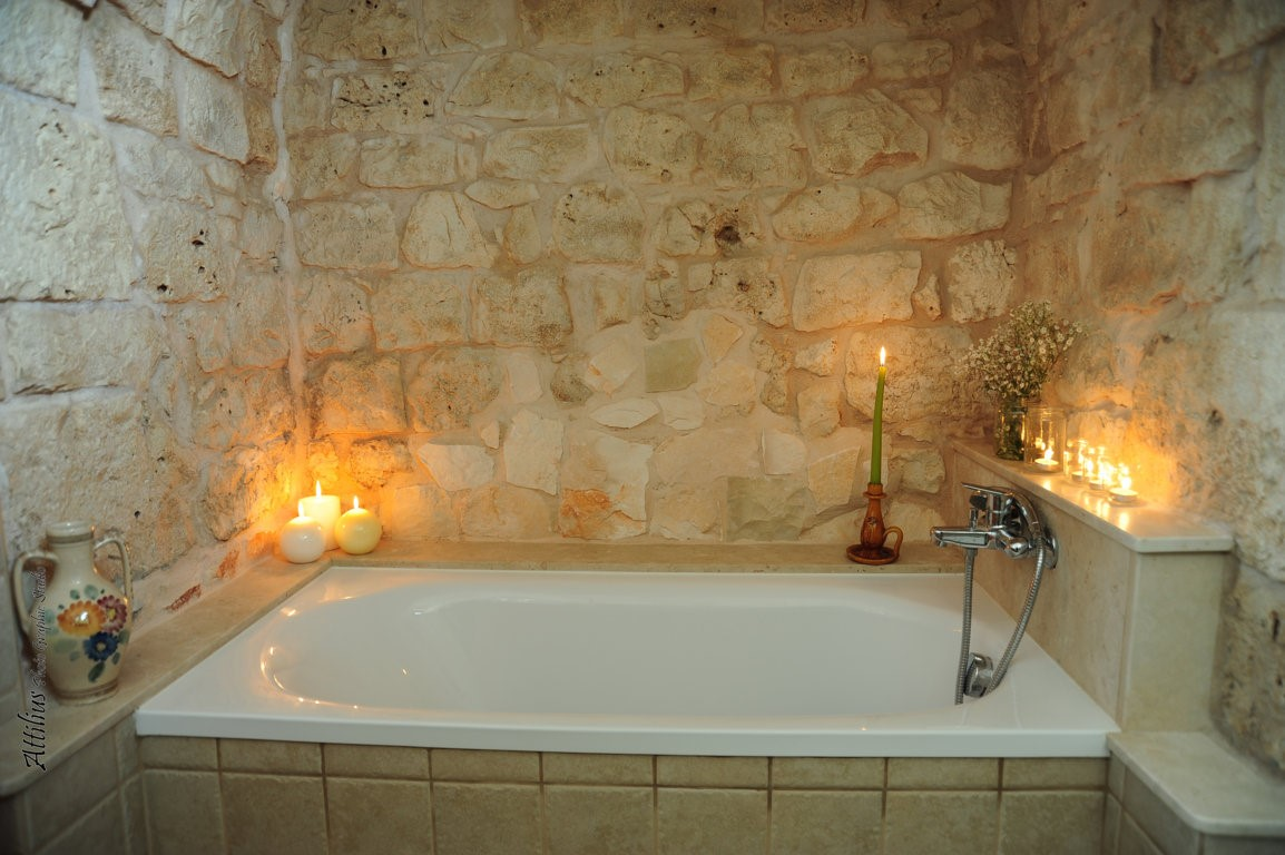 Casa Di Sole Apt 1 Bath
