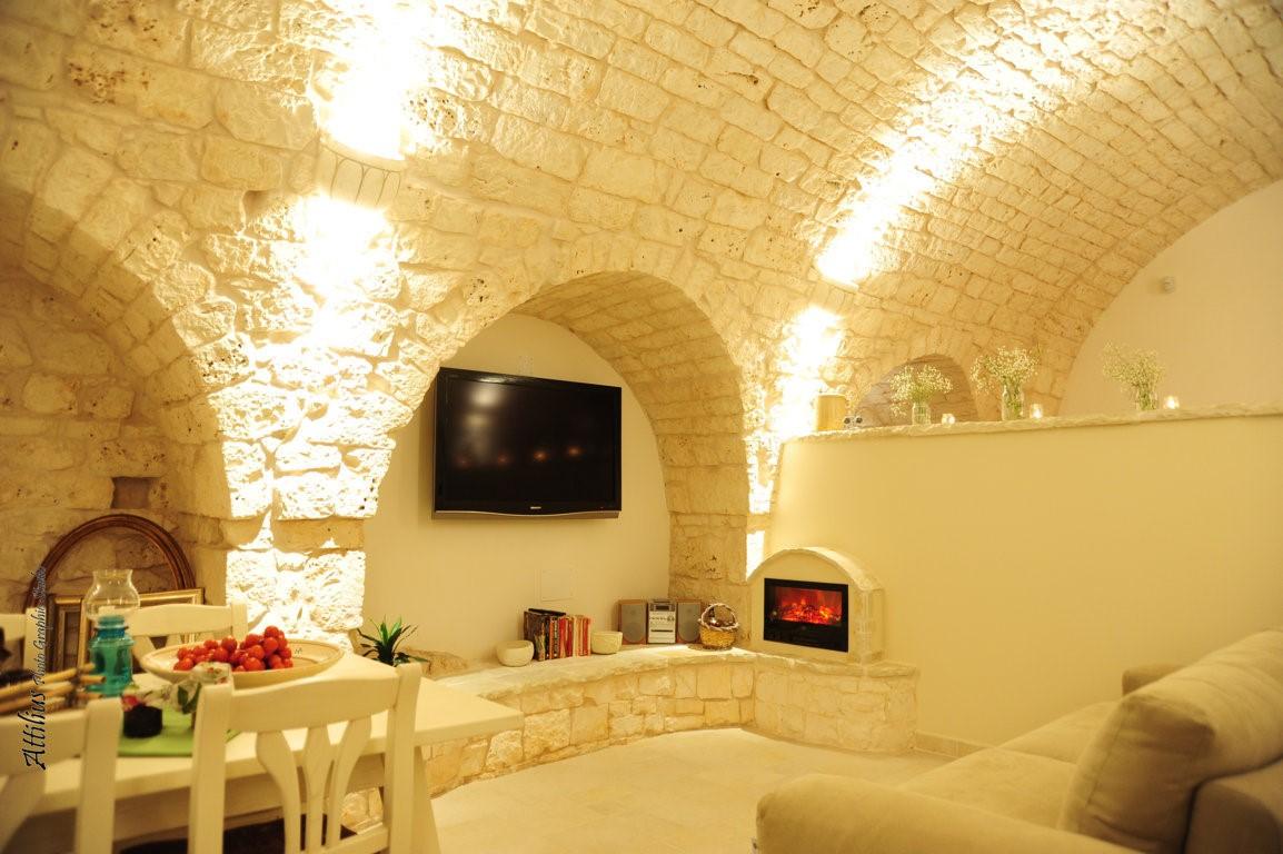 Casa Di Sole Apt 1 Lounge