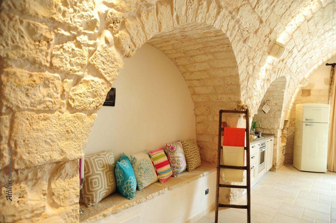 Casa Di Sole Apt 1 Style