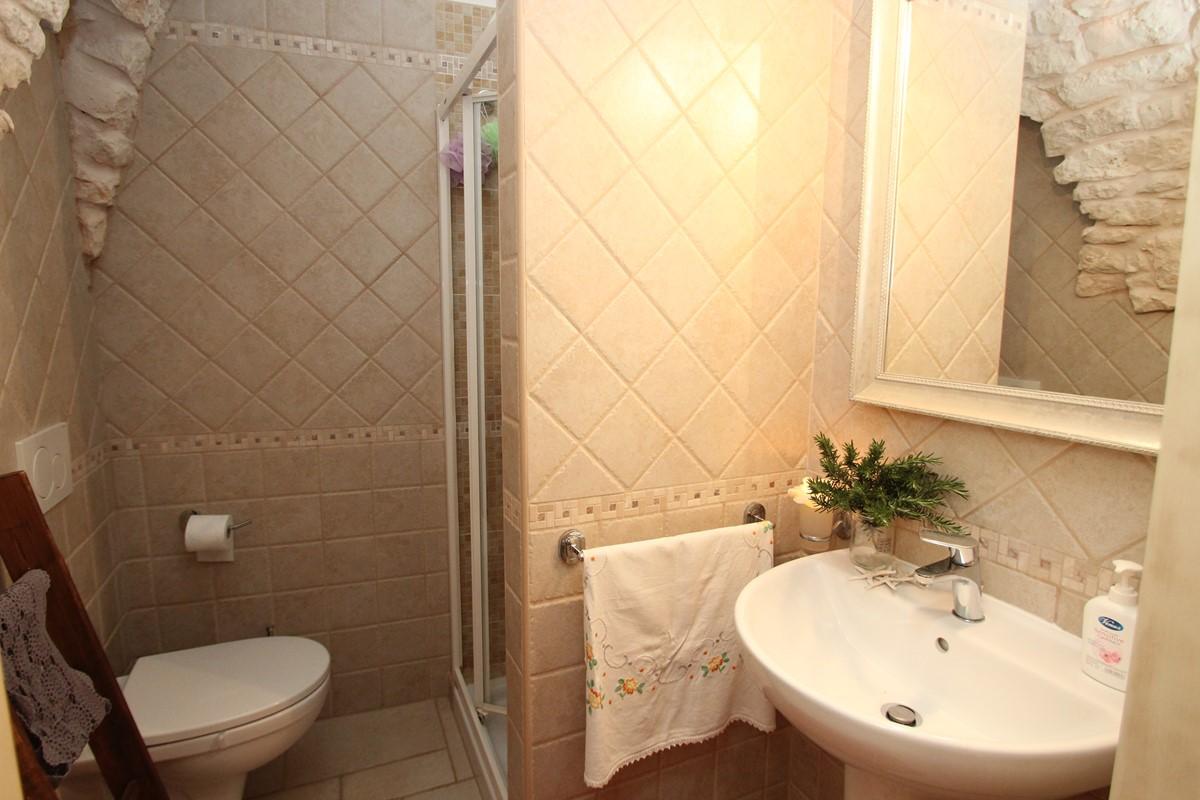 Casa Di Sole Apt 2 Bathroom