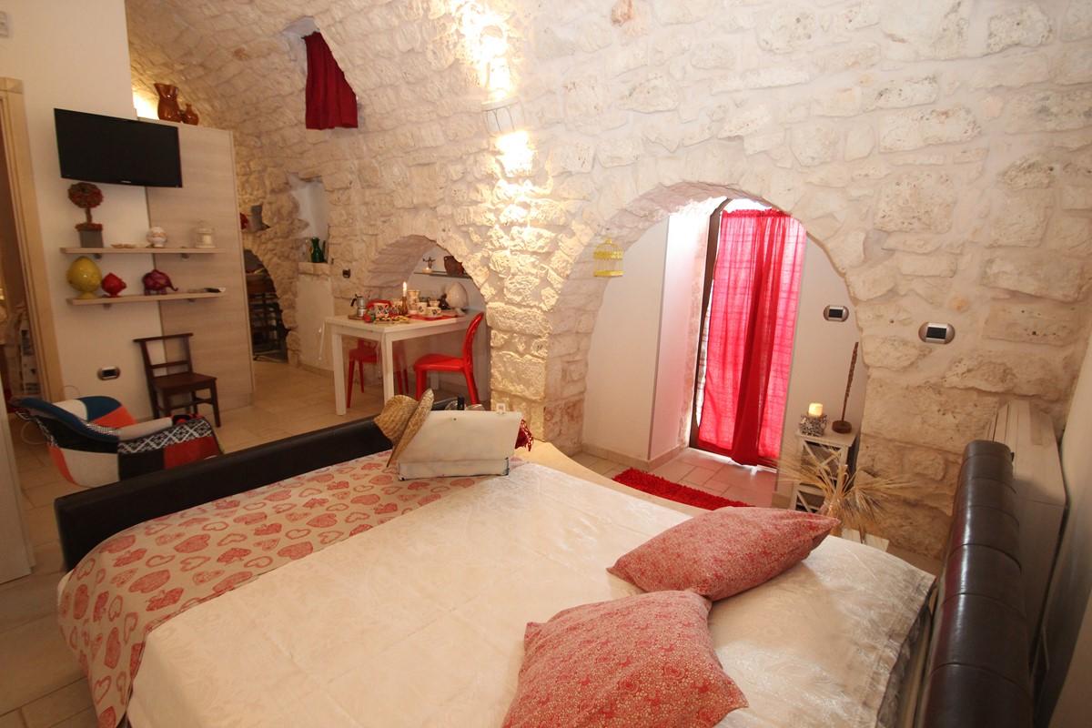 Casa Di Sole Apt 2 Bed Area