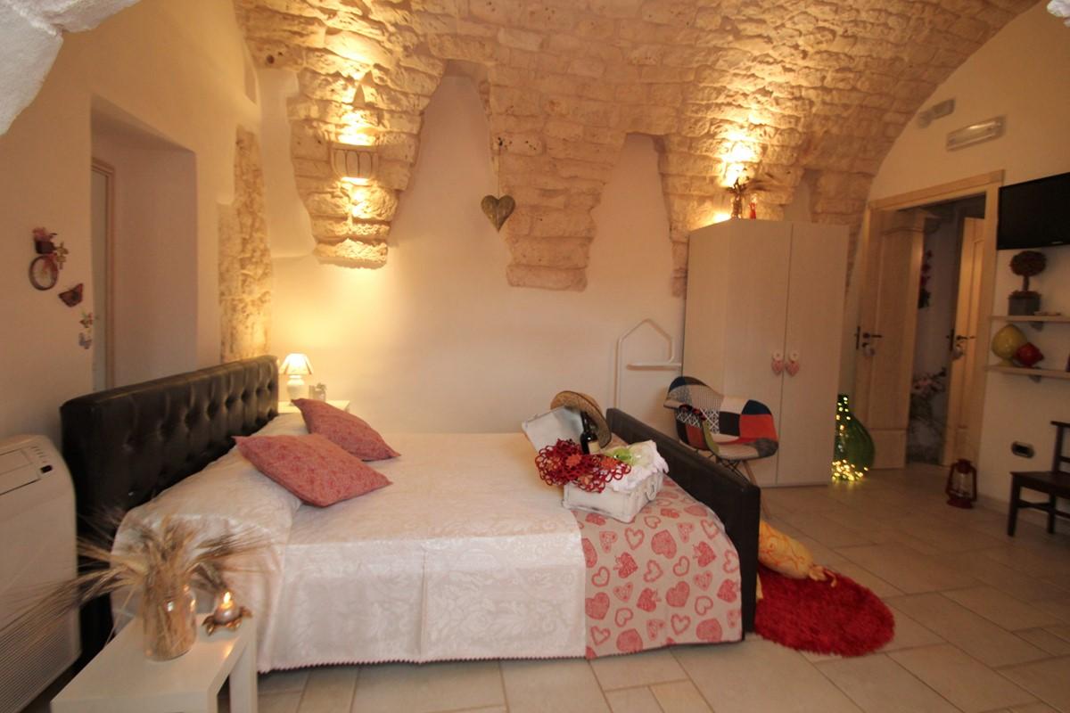 Casa Di Sole Apt 2 Room